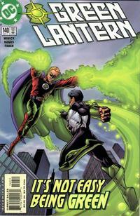 Cover Thumbnail for Green Lantern (DC, 1990 series) #140