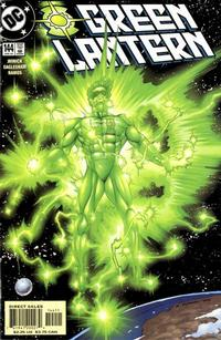 Cover Thumbnail for Green Lantern (DC, 1990 series) #144