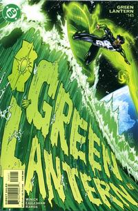 Cover Thumbnail for Green Lantern (DC, 1990 series) #145 [Direct Sales]