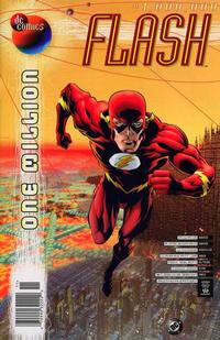 Cover Thumbnail for Flash (DC, 1987 series) #1,000,000