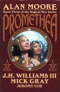 Cover Thumbnail for Promethea (DC, 2000 series) #3