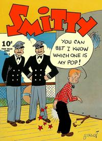 Cover Thumbnail for Four Color (Dell, 1942 series) #6 - Smitty