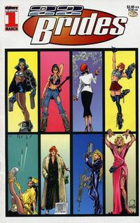 Cover Thumbnail for 22 Brides (Event Comics, 1996 series) #1