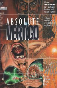 Cover Thumbnail for Absolute Vertigo (DC, 1995 series)