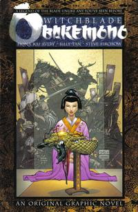 Cover Thumbnail for Witchblade: Obakemono (Image, 2002 series)