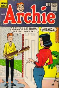 Cover Thumbnail for Archie (Archie, 1959 series) #146