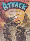 Cover for Attack (Impéria, 1960 series) #11