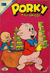 Cover for Porky y sus Amigos (Editorial Novaro, 1951 series) #216