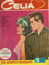 Cover for Coleccion Celia (Editorial Bruguera, 1960 ? series) #121