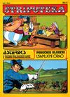 Cover for Stripoteka (Forum [Forum-Marketprint], 1973 series) #87