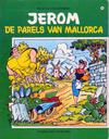 Cover for Jerom (Standaard Uitgeverij, 1962 series) #26