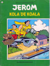 Cover for Jerom (Standaard Uitgeverij, 1962 series) #87