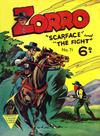 Cover for Zorro (L. Miller & Son, 1952 series) #71