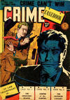 Cover for Crime Casebook (Horwitz, 1953 ? series) #20
