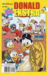 Cover for Donald ekstra (Hjemmet / Egmont, 2011 series) #6/2015