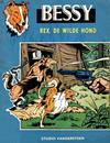 Cover for Bessy (Standaard Uitgeverij, 1954 series) #43