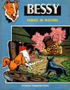 Cover for Bessy (Standaard Uitgeverij, 1954 series) #51
