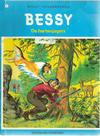 Cover for Bessy (Standaard Uitgeverij, 1954 series) #92