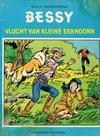 Cover for Bessy (Standaard Uitgeverij, 1954 series) #150