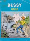 Cover for Bessy (Standaard Uitgeverij, 1954 series) #151