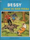 Cover for Bessy (Standaard Uitgeverij, 1954 series) #125