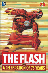 Cover Thumbnail for Flash: A Celebration of 75 Years (DC, 2015 series)
