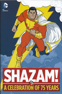 Cover Thumbnail for Shazam!: A Celebration of 75 Years (DC, 2015 series)