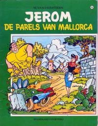 Cover Thumbnail for Jerom (Standaard Uitgeverij, 1962 series) #26