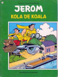 Cover Thumbnail for Jerom (Standaard Uitgeverij, 1962 series) #87