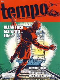 Cover Thumbnail for Tempo Bok (Hjemmet / Egmont, 2014 series) #8