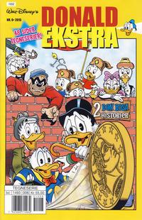 Cover Thumbnail for Donald ekstra (Hjemmet / Egmont, 2011 series) #6/2015