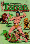 Cover for Tarzan Classics (Classics/Williams, 1965 series) #12252