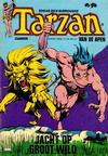 Cover for Tarzan Classics (Classics/Williams, 1965 series) #12245