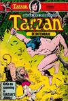 Cover for Tarzan Classics (Classics/Williams, 1965 series) #12237