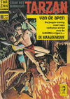 Cover for Tarzan Classics (Classics/Williams, 1965 series) #1271