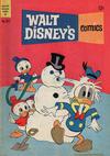 Cover for Walt Disney's Comics (W. G. Publications; Wogan Publications, 1946 series) #262