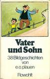 Cover for Vater und Sohn (Rowohlt, 1976 series)