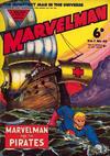 Cover for Marvelman (L. Miller & Son, 1954 series) #49