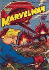 Cover for Marvelman (L. Miller & Son, 1954 series) #63