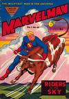 Cover for Marvelman (L. Miller & Son, 1954 series) #47