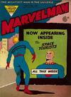 Cover for Marvelman (L. Miller & Son, 1954 series) #139