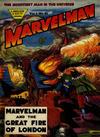 Cover for Marvelman (L. Miller & Son, 1954 series) #83