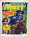 Cover for Misty (IPC, 1978 series) #3rd June 1978 [18]