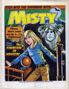 Cover for Misty (IPC, 1978 series) #13th May 1978 [15]