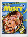 Cover for Misty (IPC, 1978 series) #20th May 1978 [16]
