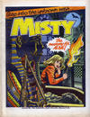 Cover for Misty (IPC, 1978 series) #10th June 1978 [19]