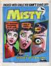 Cover for Misty (IPC, 1978 series) #11th March 1978 [6]