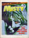 Cover for Misty (IPC, 1978 series) #1st July 1978 [22]