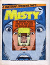 Cover for Misty (IPC, 1978 series) #29th July 1978 [26]