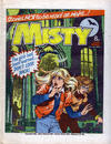 Cover for Misty (IPC, 1978 series) #8th July 1978 [23]